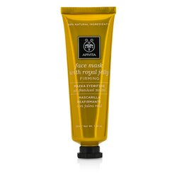 Apivita Face Mask with Royal Jelly - Firming  50ml/1.86oz