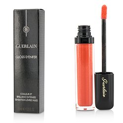 Guerlain Gloss D'enfer Maxi Shine Intense Colour & Shine Lip Gloss - # 442 Nahema Smack  7.5ml/0.25oz