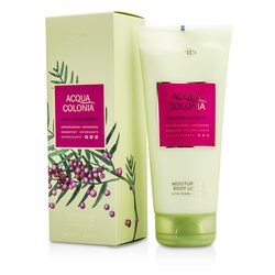4711 Acqua Colonia Pink Pepper & Grapefruit Moisturizing Body Lotion  200ml/6.8oz