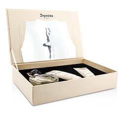 Repetto Repetto Coffret: Eau De Toilette Spray 80ml/2.6oz + Body Lotion 100ml/3.3oz + Shower Gel 100ml/3.3oz  3pcs