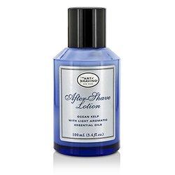 The Art Of Shaving Borotválkozás utáni lotion alkoholmentes - Ocean Kelp (doboz nélkül)  100ml/3.4oz