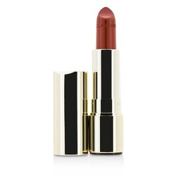Clarins Joli Rouge (Long Wearing Moisturizing Lipstick) - # 743 Cherry Red  3.5g/0.1oz