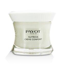 Payot Nutriica Creme Comfort Nourishing & Restructuring Cream - Krim Untuk Kulit Kering  50ml/1.6oz