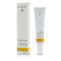 Dr. Hauschka Night Serum  25ml/0.8oz