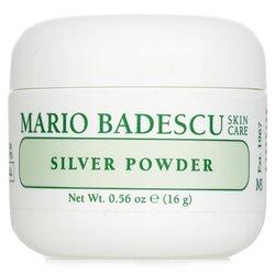Mario Badescu 草莓鼻T字吸油粉 Silver Powder - 所有膚質適用  30ml/1oz