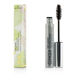 Clinique Lash Power Feathering szempillaspirál - # 02 Dark Chocolate  5.5ml/0.21oz
