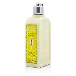 לאוקסיטן Citrus Verbena Fresh Body Milk קרם גוף  250ml/8.4oz