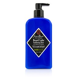 Jack Black Beard Lube Conditioning Shave (New Packaging)  473ml/16oz