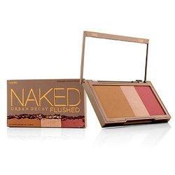 Urban Decay Naked Flushed - Naked (1x Blush, 1x Bronzer, 1x Highlighter)  14g/0.49oz