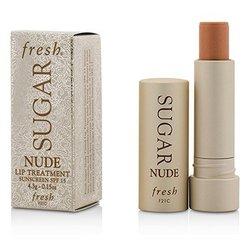 フレッシュ Sugar Lip Treatment SPF 15 - Nude  4.3g/0.15oz
