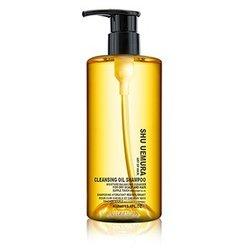 Shu Uemura Cleansing Oil Shampoo Moisture Balancing Cleanser (For Dry Scalp and Hair)  400ml/13.4oz