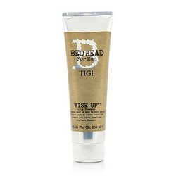 Tigi Bed Head B For Men Wise Up Scalp Shampoo  250ml/8.45oz