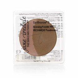 Jane Iredale So Bronze 3 Bronzing Powder Refill  9.9g/0.35oz