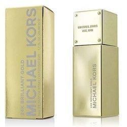 Michael Kors 24K Brillant Gold Eau De Parfum Spray  50ml/1.7oz