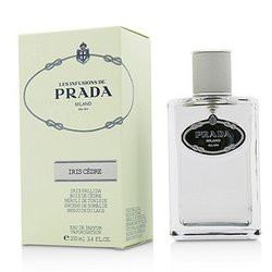 Prada Les Infusions Iris Cedre Eau De Parfum Spray  100ml/3.4oz