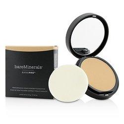 BareMinerals BarePro Performance Wear pudrový makeup - # 11 Natural  10g/0.34oz