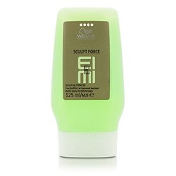 Wella EIMI Sculpt Force Extra Strong Flubber Gel (Hold Level 4)  125ml/4.23oz