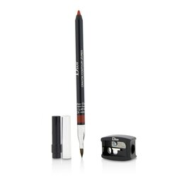Christian Dior Dior Contour Lipliner - # 080 Red Smile  1.2g/0.04oz