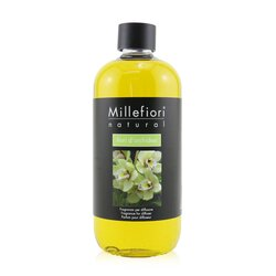 Millefiori Natural Fragrance Diffuser Refill - Fiori D'Orchidea  500ml/16.9oz