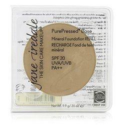 Jane Iredale PurePressed Base Mineral Foundation Refill SPF 20 - Satin  9.9g/0.35oz