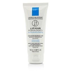 La Roche Posay Lipikar Podologics Smoothing And Restoring Lipid-Replenishing Foot Care Concentrate  100ml/3.38oz