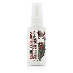 Billy Jealousy Devil's Delight Beard Oil with Sunflower Oil  60ml/2oz