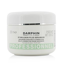 Darphin Stimulskin Plus Multi-Corrective Divine Serumask - Salon Size  200ml/6.8oz