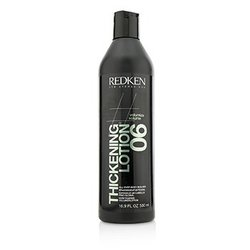 Redken Styling Thickening Lotion 06 All-Over Body Builder  500ml/16.9oz