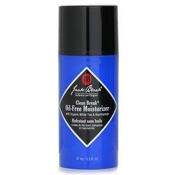 Jack Black Clean Break Oil-Free Moisturizer  97ml/3.3oz