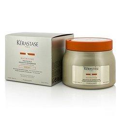 Kerastase Nutritive Protocole Immunité Sécheresse Soin N°1 Durable Nourishment Anchoring Care (For All Dry Hair)  500ml/16.9oz