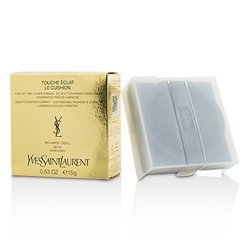 Yves Saint Laurent Touche Eclat Le Cushion Liquid Foundation Compact Refill - #BD50 Warm Honey  15g/0.53oz