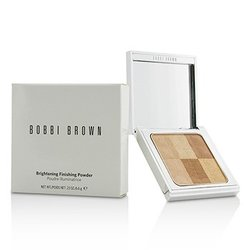 Bobbi Brown Brightening Finishing Powder - Bronze Glow  6.6g/0.23oz