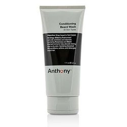 Anthony Conditioning Beard Wash - For All Skin Types  177ml/6oz