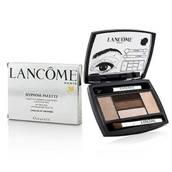 Lancome Hypnose Effortless 5 Eyeshadow Palette - # 108 Beige Brule  3.5g/0.12oz