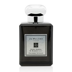 Jo Malone Dark Amber & Ginger Lily Cologne Intense Spray (Originally Without Box)  50ml/1.7oz