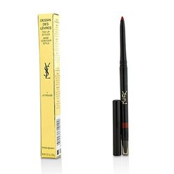 Yves Saint Laurent Dessin Des Levres The Lip Styler - # 1 Le Rouge  0.35g/0.01oz