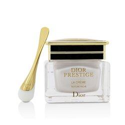 Christian Dior Prestige La Creme Exceptional Regenerating And Perfecting Rich Creme  50ml/1.7oz