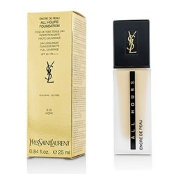 Yves Saint Laurent All Hours Основа SPF 20 - # B20 Ivory  25ml/0.84oz