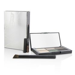 NARS Paleta do makijażu oczu NARSissist Hardwired Eye Kit  8.1g/0.25oz