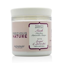 AlfaParf Precious Nature Today's Special Mask (For Curly & Wavy Hair)  200ml/6.98oz