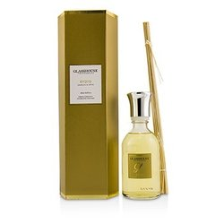 Glasshouse Triple Strength Fragrance Diffuser - Kyoto (Camellia & Lotus)  250ml/8.45oz