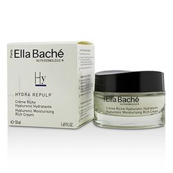 Ella Bache Hydra Repulp Hyaluronic Moisturising Rich Cream  50ml/1.69oz