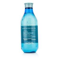 L'Oreal Professionnel Serie Expert - Curl Contour Glycerin Curl-Defining Nourishing Shampoo  300ml/10.1oz