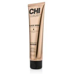 CHI 豪華黑籽油活力髮膜  148ml/5oz