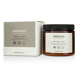 Erbaviva Relax Bath Salt  566g/20oz