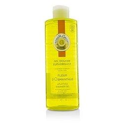 Roger & Gallet Fleur d' Osmanthus Uplifting Shower Gel  400ml/13.5oz