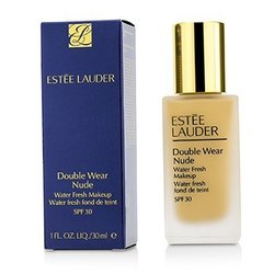 Estee Lauder مكياج Double Wear Nude Water SPF 30 - # 3W1.5 Fawn  30ml/1oz