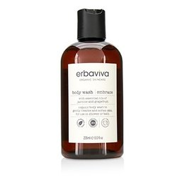 Erbaviva Embrace Body Wash  235ml/8oz