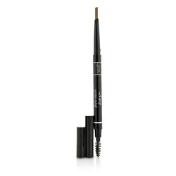 Sisley قلم الحواجب 3 بـ1 Phyto Sourcils Design - # 2 Chatain  2x0.2g/0.007oz