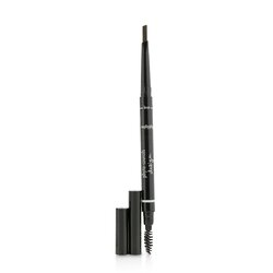 Sisley قلم الحواجب 3 بـ1 Phyto Sourcils Design - # 3 Brun  2x0.2g/0.007oz